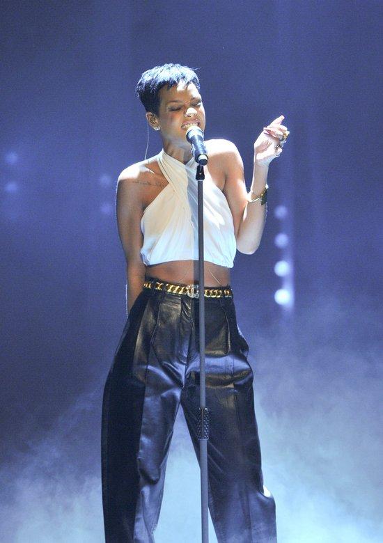 Rita Ora nie chce by� por�wnywana do Rihanny