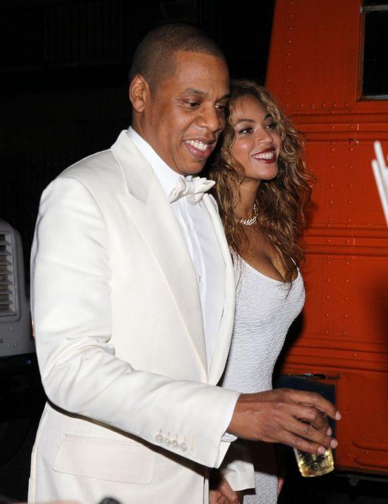 Rihanna winna kryzysowi w związku Bey Z?