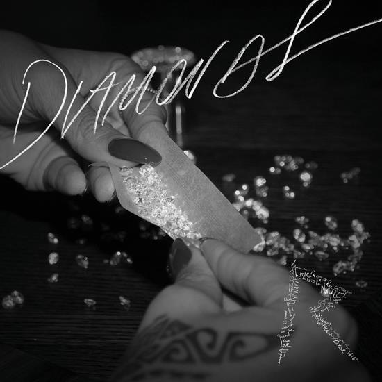 Posłuchajcie nowego singla Rihanny [AUDIO]