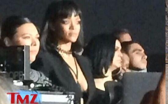 Rihanna i Drake dali sobie jeszcze jedną szansę (FOTO)
