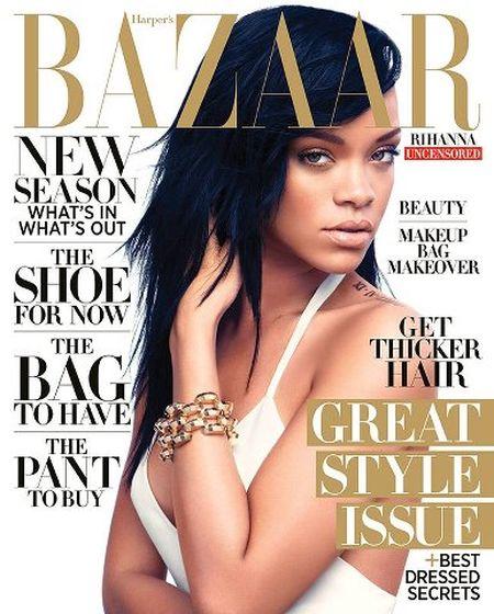 Dlaczego Rihanna nie może znaleźć partnera?