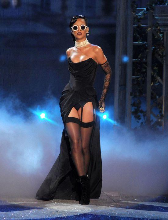 Kto zagra na pokazie Victoria's Secret (FOTO)