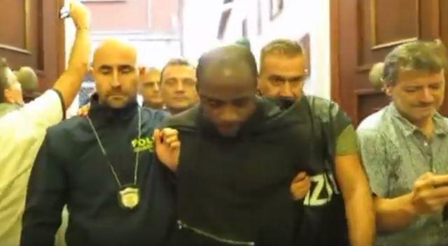 SZOKUJĄCE zeznania Polki zgwałconej w Rimini we włoskiej prasie