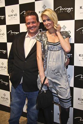 Paris Hilton zaręczona i w ciąży?