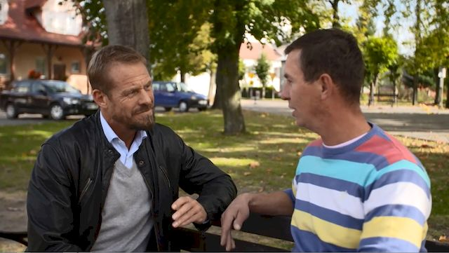 Rinke Rooyens potrafi walczyćo miłość? (VIDEO)