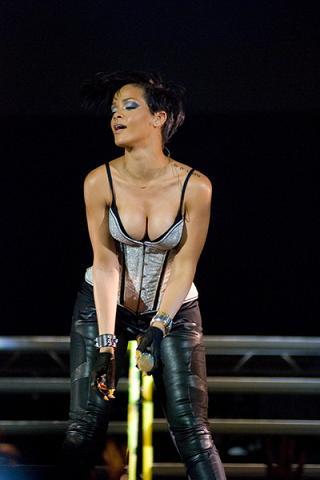 Rihanna na dużym ekranie