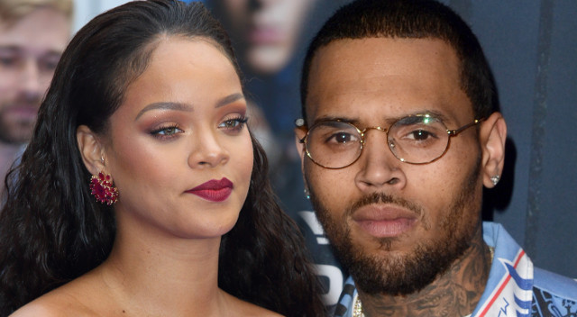 Chris Brown o Rihannie – czy to już obsesja?