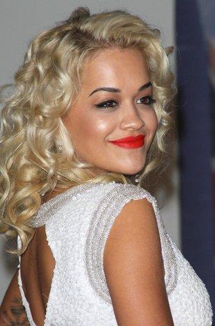 Rita Ora nie lubi być porównywana do Rihanny