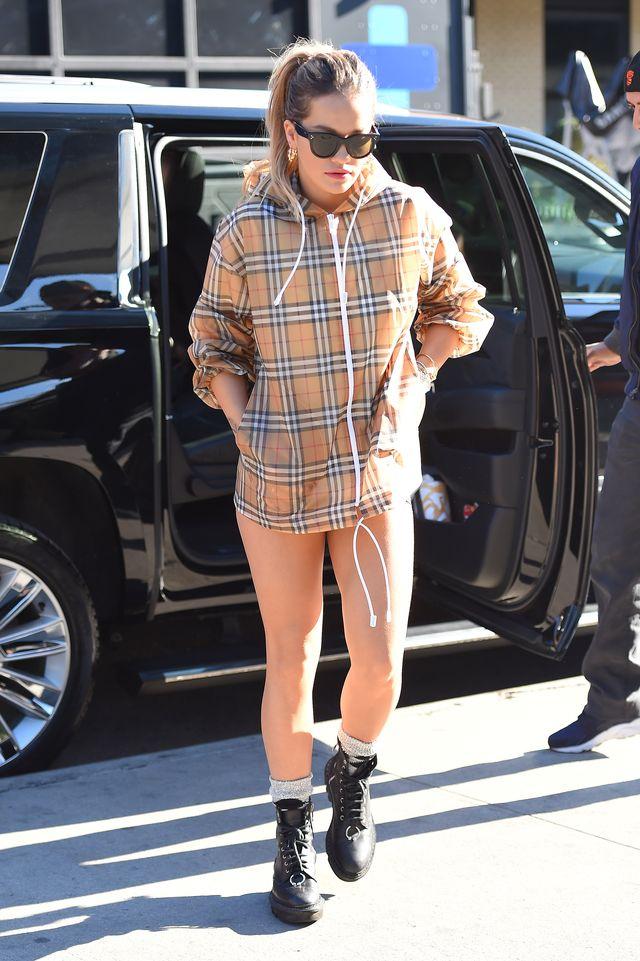 Rita Ora PRZYZNAŁA się do swojej orientacji seksualnej