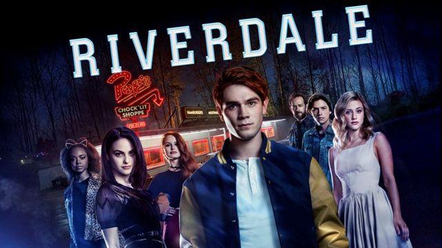 5 powodów, by zacząć oglądać Riverdale już dzisiaj!