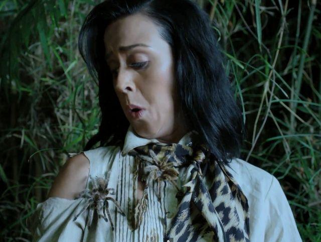Już jest teledysk do Roar Katy Perry (VIDEO)