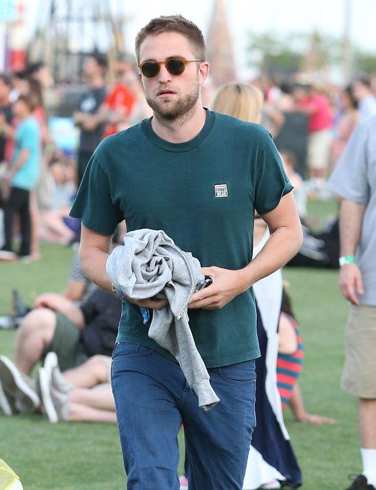 Kristen Stewart do Roberta Pattinsona: Albo ja albo kumple!
