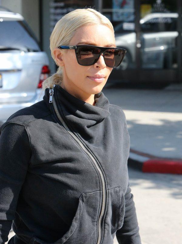Rob Kardashian nazwał Kim dzi*ką i...