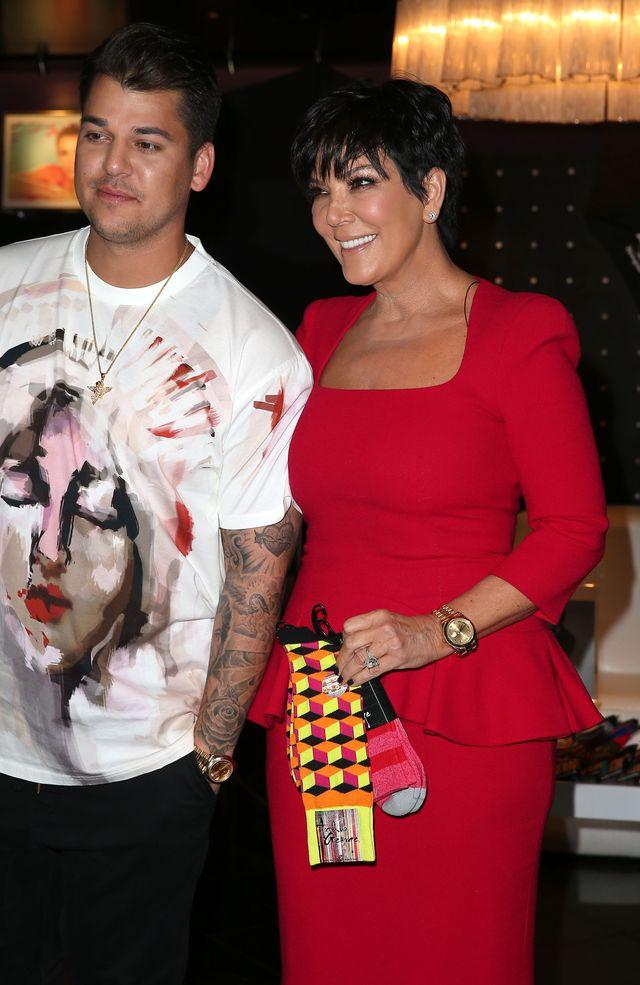 Rob Kardashian bojkotuje KUWTK?
