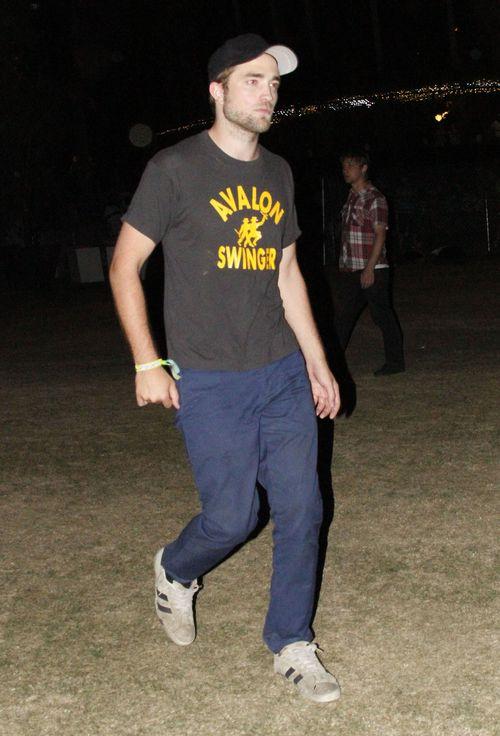 Robert Pattinson: Nie mogę nikomu ufać