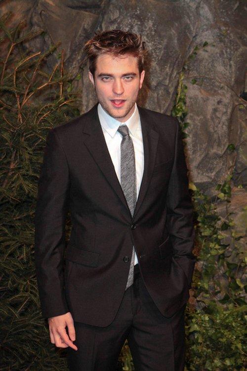 Czy Pattinson i Stewart planują spotkanie?