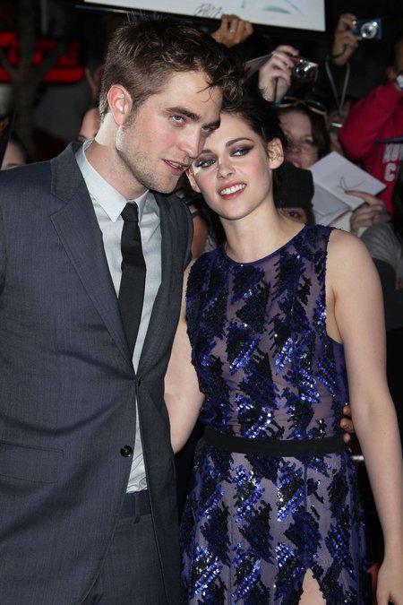 Robert Pattinson: Ślubu na razie nie będzie