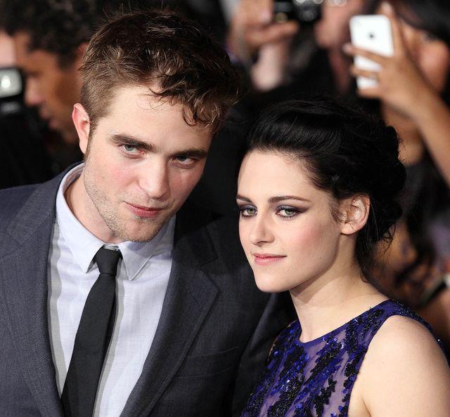 TO OFICJALNE: Kristen Stewart i Robert Pattinson znowu razem