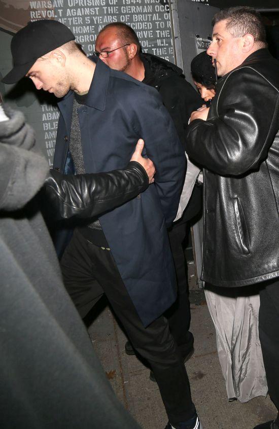 Robert Pattinson najwierniejszym fanem swojej dziewczyny