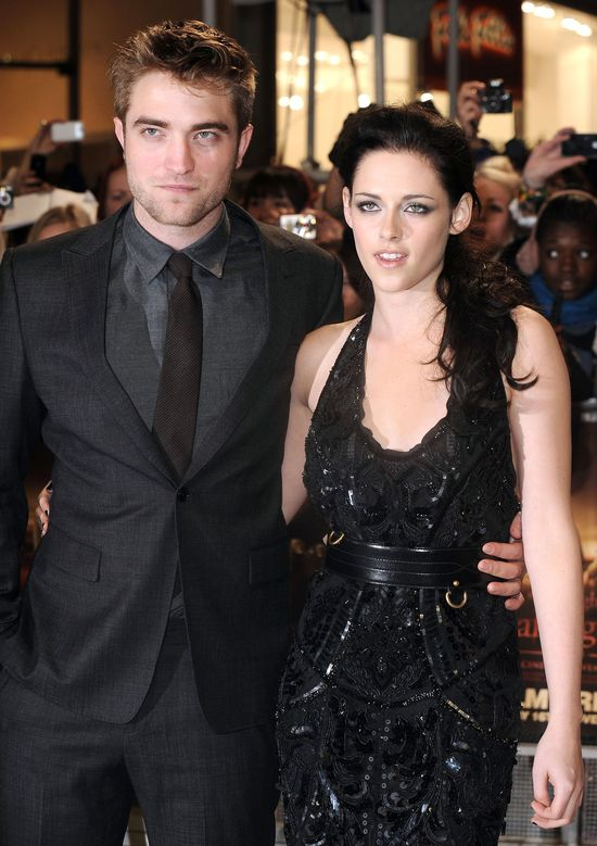 Słodka obietnica Roberta Pattinsona