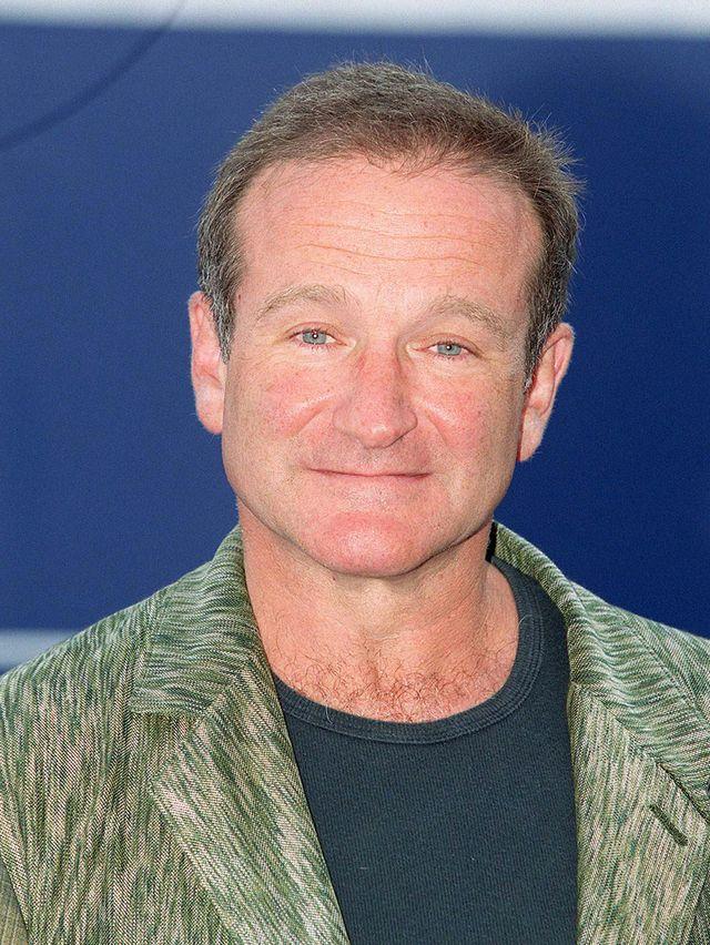 Koroner poda� szczeg�y na temat �mierci Robina Williamsa