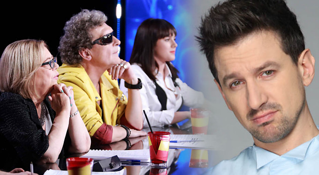 IDOL – Maciek Rock do jury: POGIĘŁO WAS? [VIDEO]