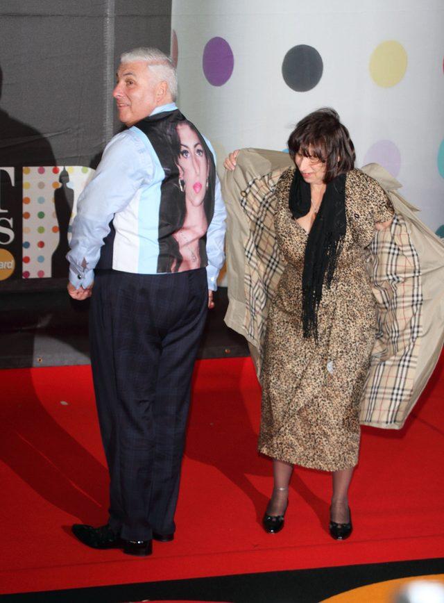 W Cannes pokazano dokument o Amy Winehouse