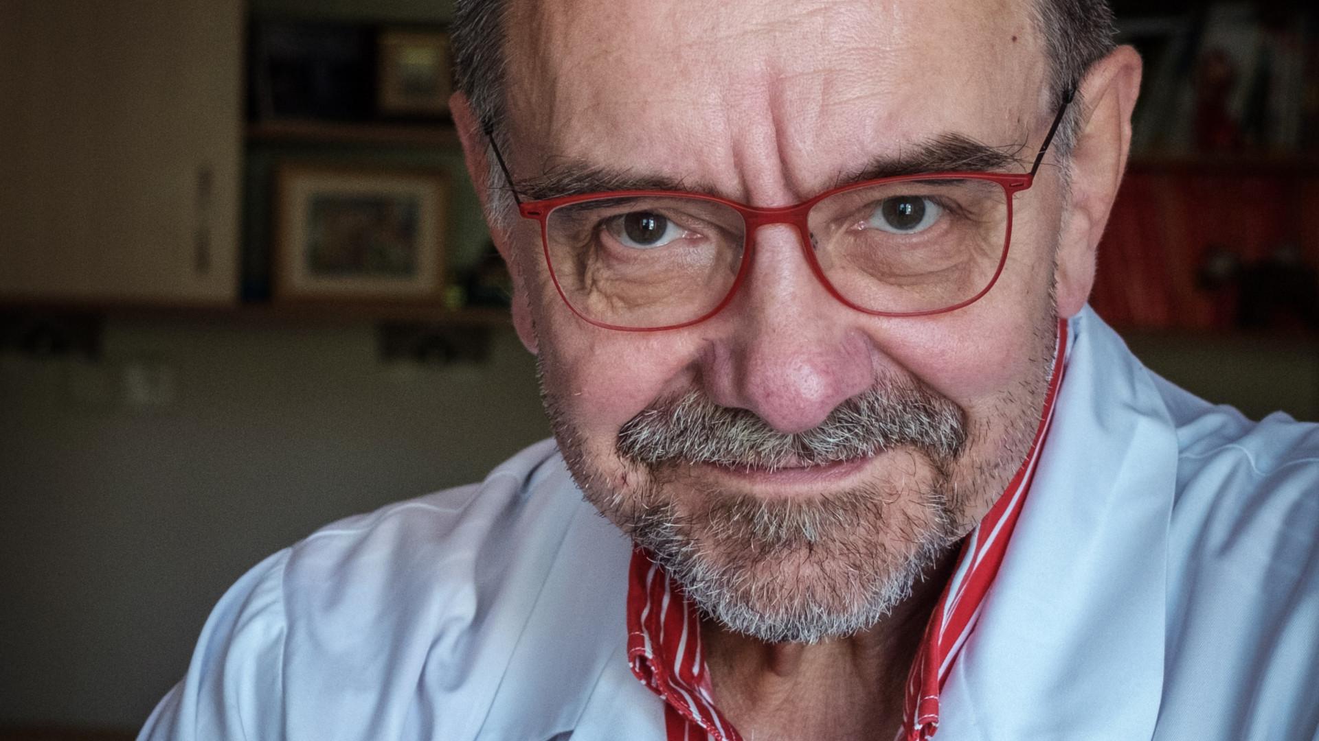 Zmarł wybitny lekarz ginekolog, Romuald Dębski, miał 62 lata