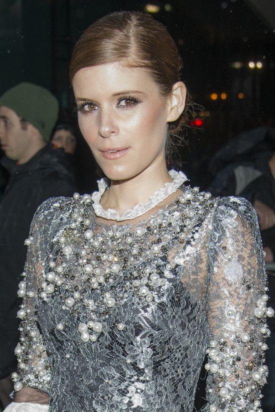 Kate Mara, siostra Rooney - ładna? (FOTO)