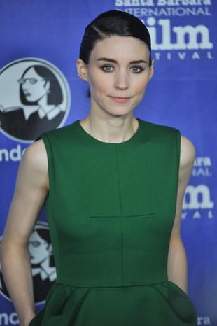 Rooney Mara: Nie pozbędę się piercingu