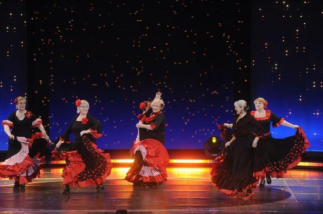 Dziś ostatnie castingi w Tylko taniec (FOTO)