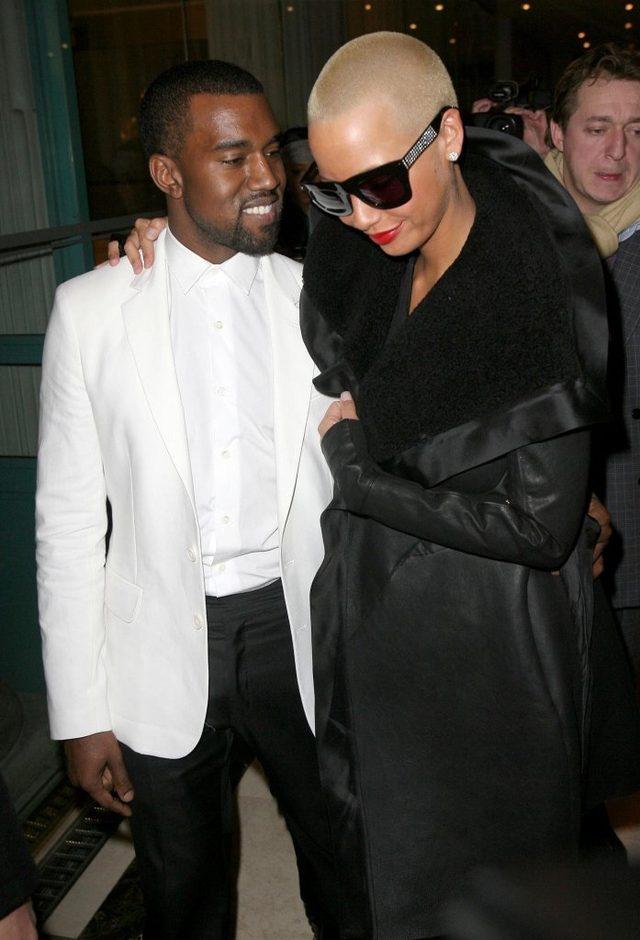 West: Po Rose musiałem wziąć 30 pryszniców