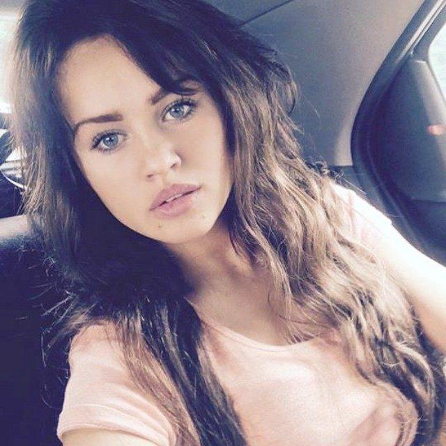 Rosie Mac - prześliczna dublerka Emilii Clarke z Gry o tron