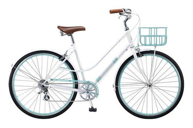 Wygraj modny rower marki Giant!