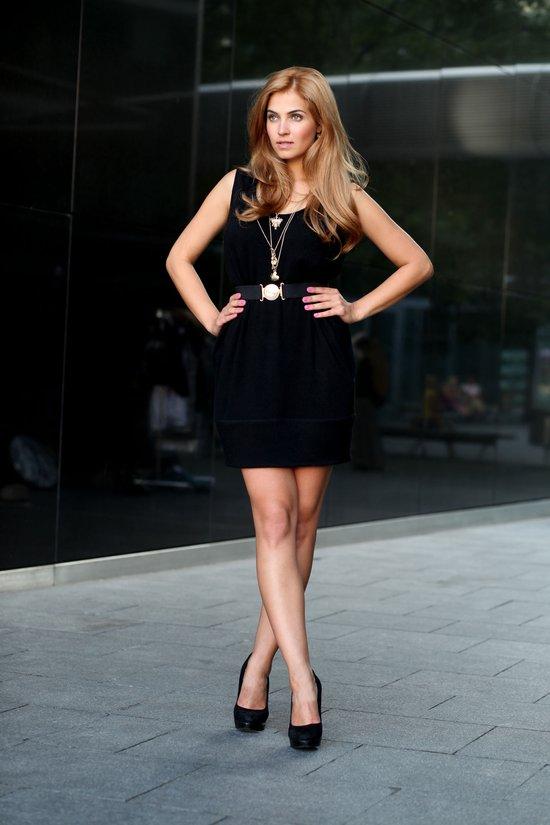 Rozalia Mancewicz w finale Miss International (FOTO)