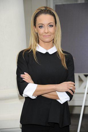 Projekt Lady – Małgorzata Rozenek na planie show (FOTO)