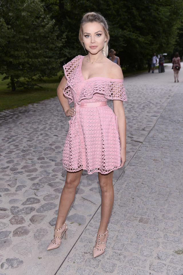 Siwiec w takiej samej sukience jak Rozenek-Majdan... i Ciupa (ZDJĘCIA)