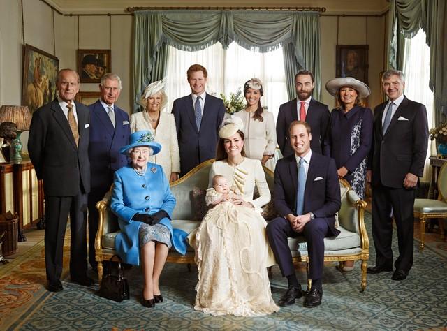 Pippa Middleton i jej okropny prezent z dla ksi�cia Jerzego