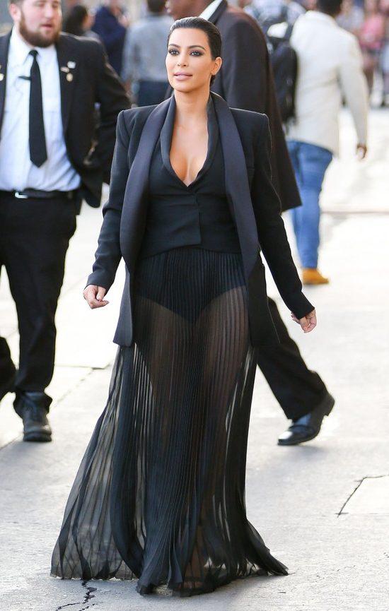 Anja Rubik: Znam Kim Kardashian