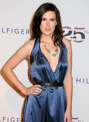 Czy to ta sama Rumer Willis? (FOTO)