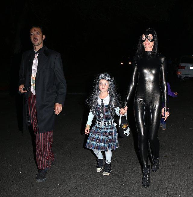Kochanek Kristen Stewart jako przykładny ojciec (FOTO)