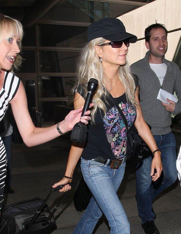 Russell Crowe rozstał się z żoną, Danielle Spencer