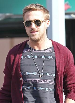 Ryan Gosling nakręci film
