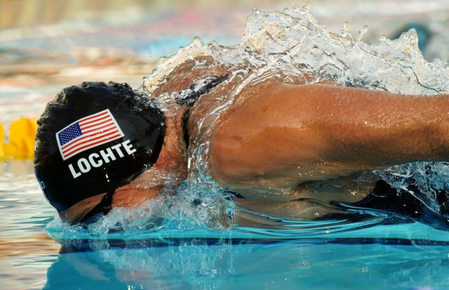 Amerykanki oszala�y na punkcie Ryana Lochte (FOTO)