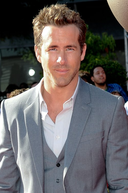 Ryan Reynolds nie kryje zazdrości