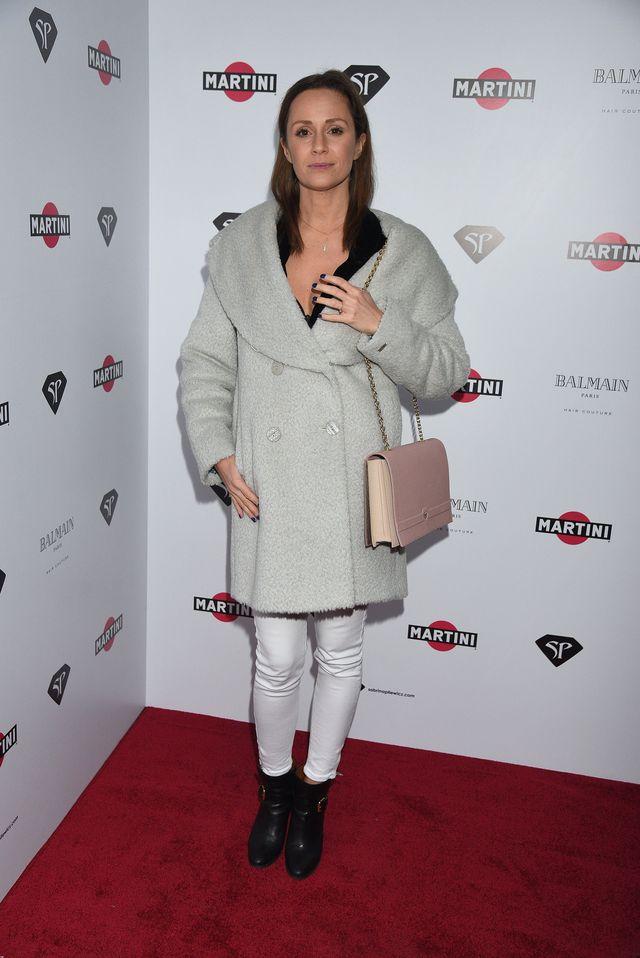 Kto przyszedł po nową torebkę Sabriny Pilewicz? (FOTO)