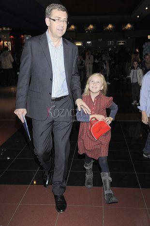 Gwiazdy z dziećmi w kinie (FOTO)