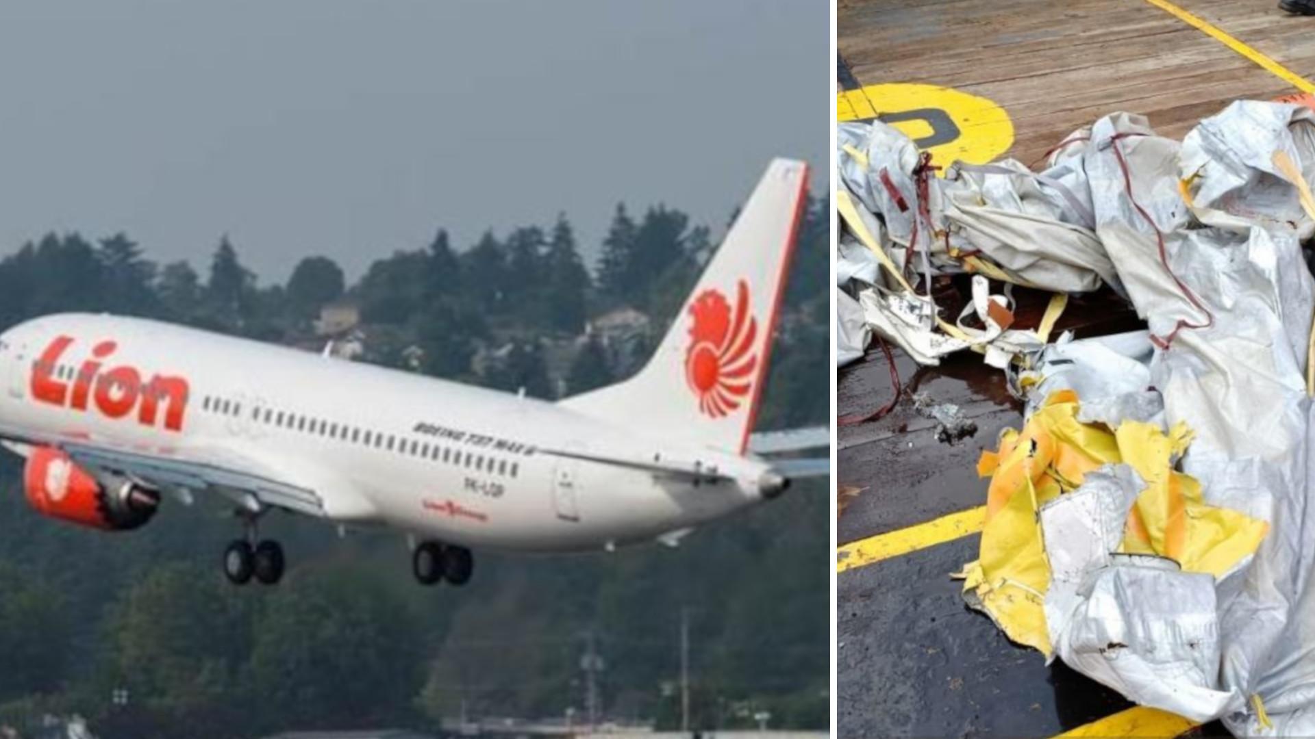 KATASTROFA samolotu – rozbił się kilkanaście minut po starcie z lotniska