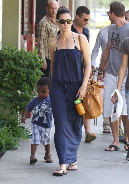 Sandra Bullock zbliża się do pięćdziesiątki