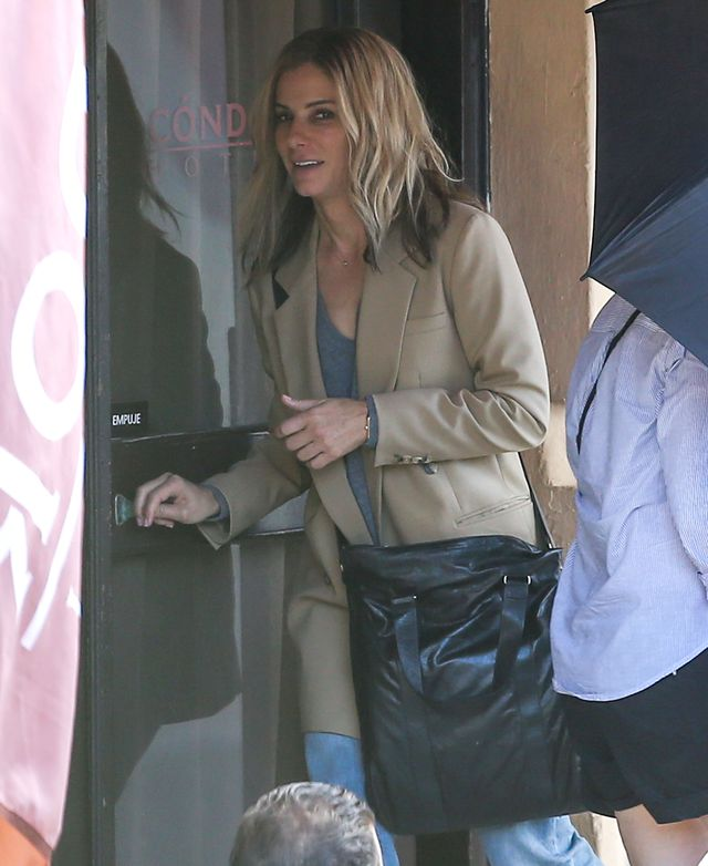Jest pięknie? Sandra Bullock rozjaśniła włosy (FOTO)